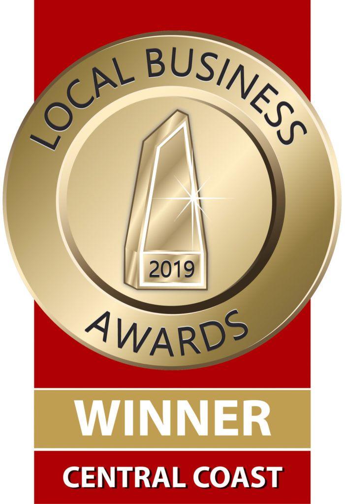 Local Business Awards 2019 Winner